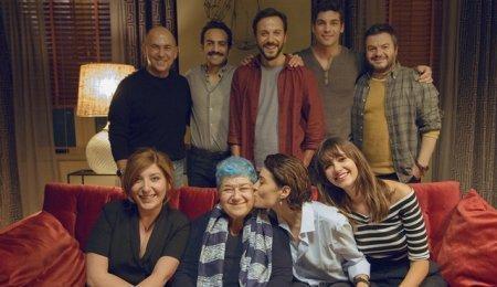 Турецкий фильм: Незнакомец в моем кармане / Cebimdeki Yabanci (2018)