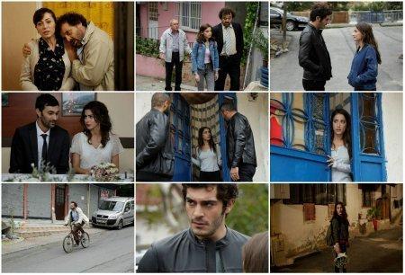 Наша история / Bizim Hikaye – 6 серия, описание и фото