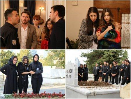 Госпожа Фазилет и ее дочери / Fazilet Hanim ve Kizlari - 19 серия, описание и фото