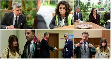 Стамбульская невеста / İstanbullu Gelin 21 серия описание и фото