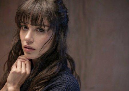 Биография: Озге Гюрель / Özge Gürel - турецкая актриса и модель