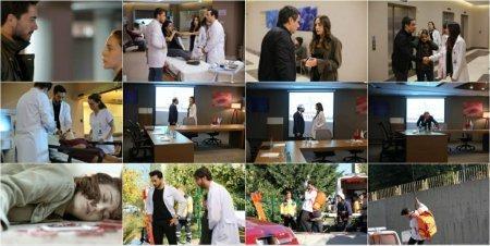 Сердцебиение / Kalp Atisi 16 серия описание и фото