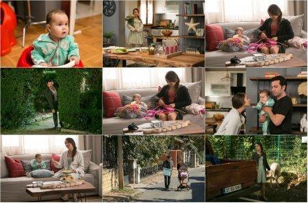 Дай руку, любовь / Ver Elini Ask - 7 серия, описание и фото