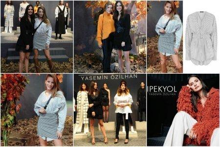 Новости из мира турецких сериалов за 19 октября