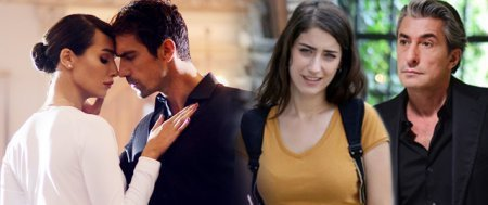 Новый турецкий сериал, который больше всего вам понравился?