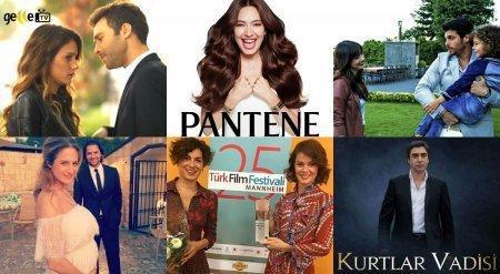 Новости из мира турецких сериалов за 22 октября