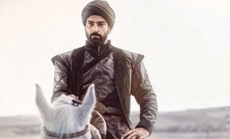 Турецкий сериал: Мехмет: Завоеватель мира / Mehmed Bir Cihan Fatihi (2018)
