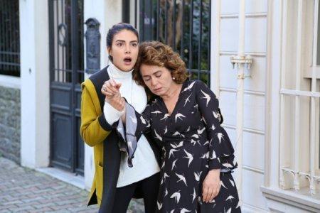 Госпожа Фазилет и ее дочери / Fazilet Hanim ve Kizlari - 20 серия, описание ...
