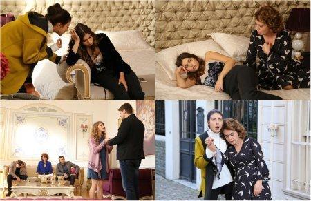 Госпожа Фазилет и ее дочери / Fazilet Hanim ve Kizlari - 20 серия, описание и фото