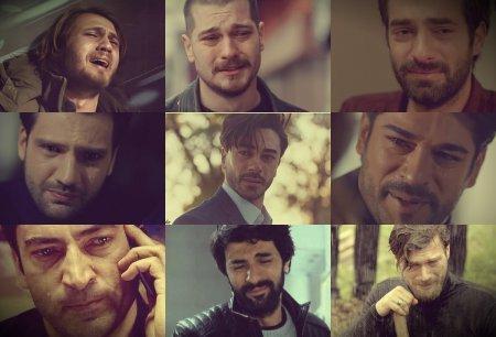 Самый душераздирающе плачущий турецкий актер