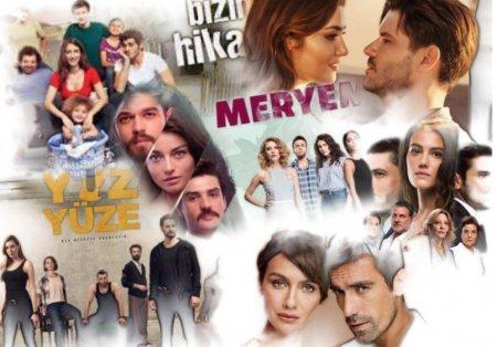 В новом сезоне нет высокорейтинговых турецких сериалов