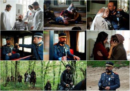 Ты моя Родина / Vatanim Sensin - 32 серия, описание и фото
