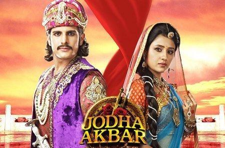Индийский сериал: Джодха и Акбар: история великой любви / Jodha Akbar (2013 ...