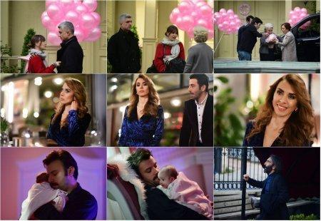 Стамбульская невеста / İstanbullu Gelin 25 серия описание и фото