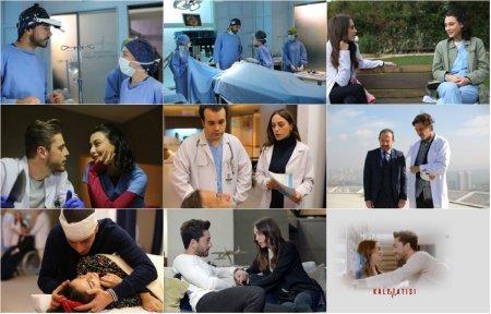 Сердцебиение / Kalp Atisi 20 серия описание и фото