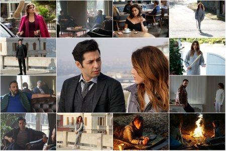 Маленькие преступления / Ufak Tefek Cinayetler – 5 серия, описание и фото