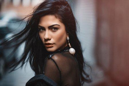 Биография: Демет Оздемир / Demet Ozdemir – турецкая актриса