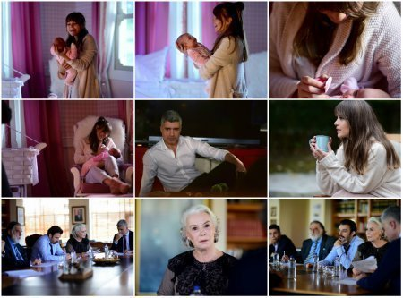 Стамбульская невеста / İstanbullu Gelin 26 серия описание и фото