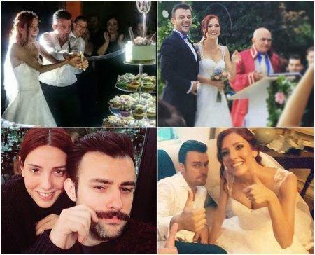 """В """"Стамбульской невесте"""" жена Салиха Бадемджи сыграет роль его любовницы"""