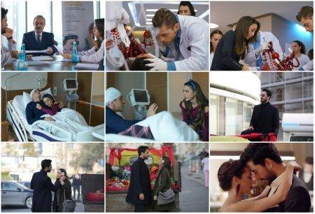 Сердцебиение / Kalp Atisi 21 серия описание и фото