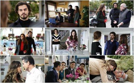 Слезы Дженнет / Cennetin Gozyaslari – 10 серия, описание и фото