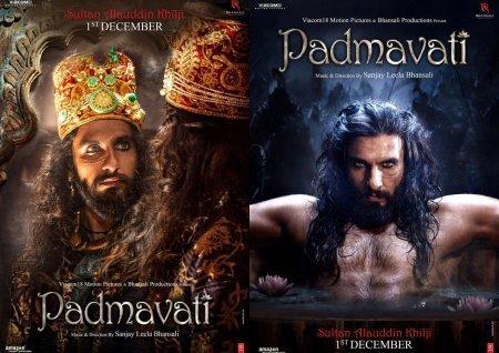 Ранвир Сингх не будет участвовать в продвижении фильма