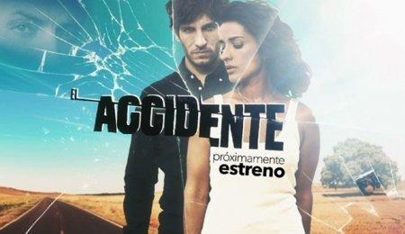 Испанский сериал: Катастрофа / El accidente (2017)
