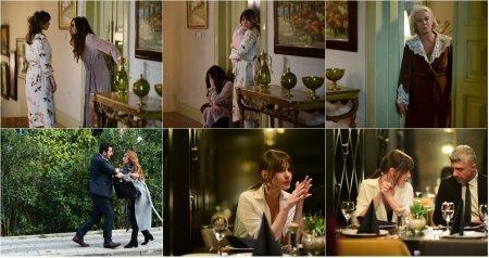 Стамбульская невеста / İstanbullu Gelin 27 серия описание и фото