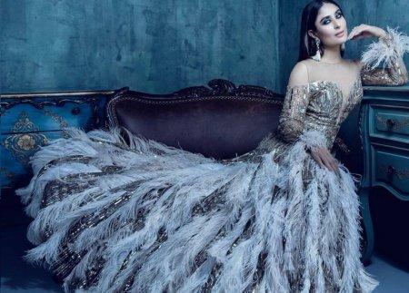 Карина Капур Кхан рассказывает о своем возвращении в индийское кино