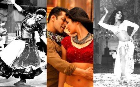 Салман Кхан заявил, что Катрина Каиф танцует лучше Дипики Падукон и Приянки ...