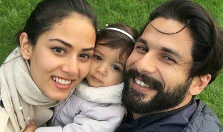 """Шахид Капур: """"Брак и отцовство дают мне силу"""""""