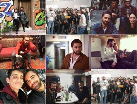 Новости из мира турецких сериалов за 3 декабря