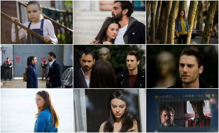 Ради моих дочерей / Kizlarim Icin – 2 серия, описание и фото