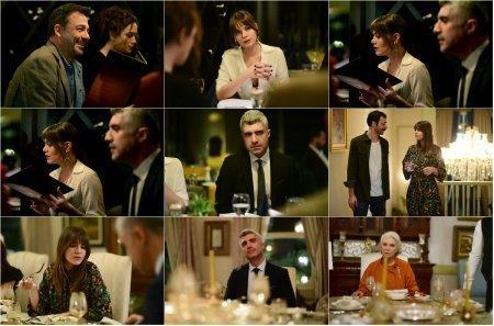 Стамбульская невеста / İstanbullu Gelin 28 серия описание и фото