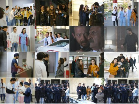 Сердцебиение / Kalp Atisi 23 серия описание и фото