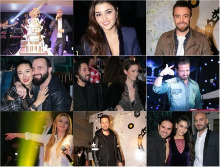 Новости из мира турецких сериалов за 9 декабря