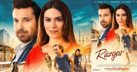 Турецкий фильм: Рюзгар / Ruzgar (2018)