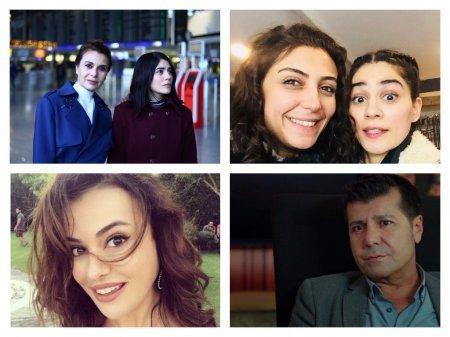 Новости из мира турецких сериалов за 18 декабря