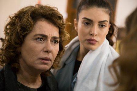Госпожа Фазилет и ее дочери / Fazilet Hanim ve Kizlari - 28 серия, описание и фото