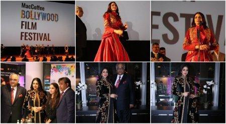 В Москве состоялся 2-й кинофестиваль Bollywood Film Festival