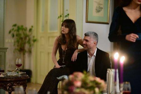 Стамбульская невеста / İstanbullu Gelin 31 серия описание и фото