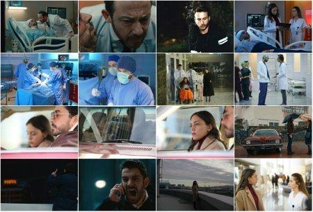 Сердцебиение / Kalp Atisi 26 серия описание и фото