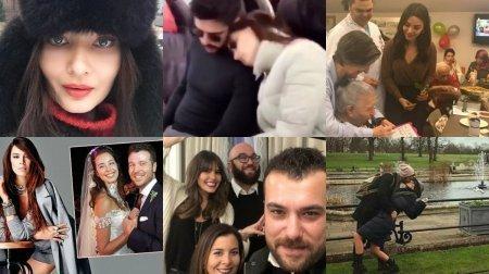 Где турецкие звезды проведут новогодние праздники
