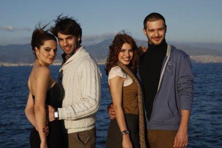 Турецкий сериал: Глубокие воды / Derin Sular (2011)
