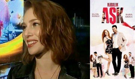 Эльчин Сангу снимется в вампирском сериале