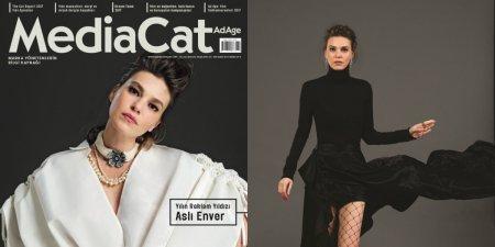 Интервью: Аслы Энвер «Звезда Реклам»