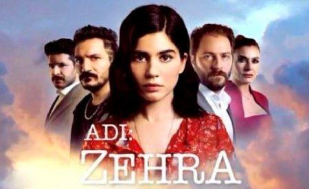 Турецкий сериал: Ее имя Зехра / Adi Zehra (2018)