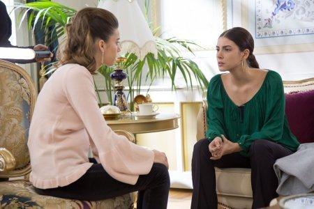 Госпожа Фазилет и ее дочери / Fazilet Hanim ve Kizlari - 30 серия, описание ...