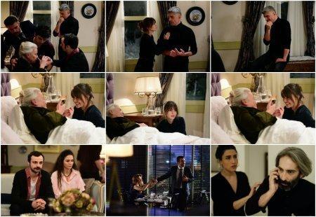 Стамбульская невеста / İstanbullu Gelin 33 серия описание и фото