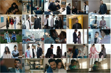 Сердцебиение / Kalp Atisi 27 серия описание и фото